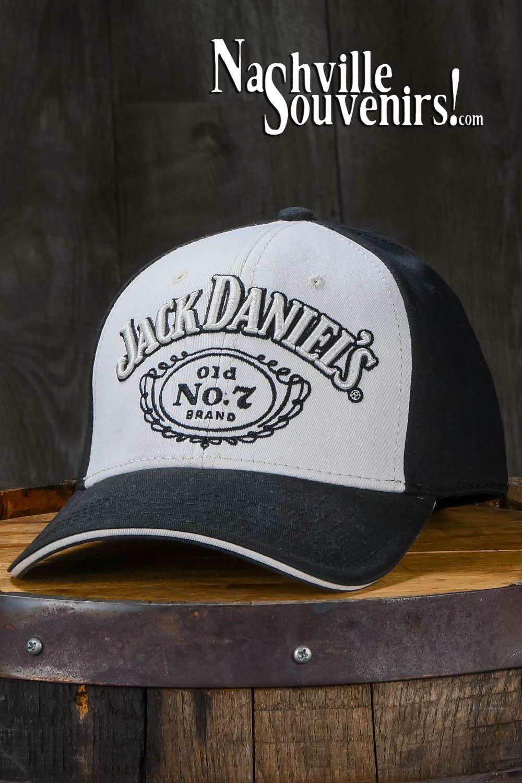 ee1b3ef7d Jack Daniels Jack Lives Here Hat in 2019 | Top it off with Jack ...