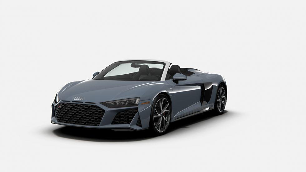 2021 Audi R8 Permanently Adds Rear Wheel Drive To U S Lineup Audi Audi R8 Price Super Cars