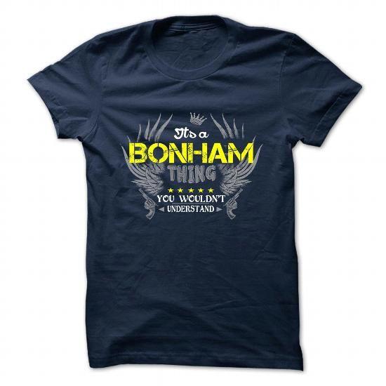 BONHAM
