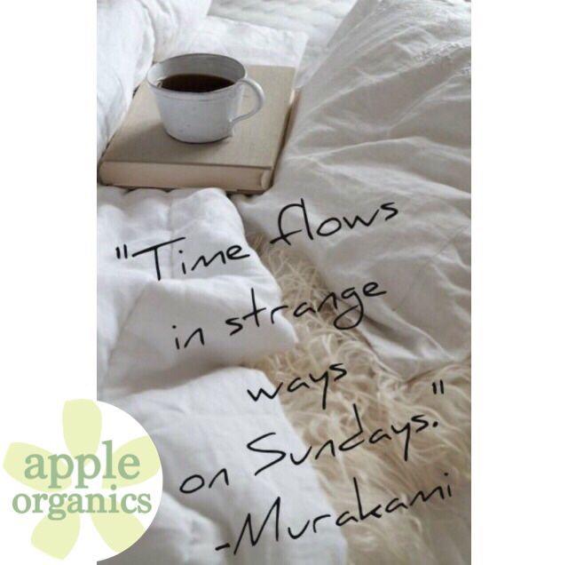 Sundays are the best! #Sunday #AnAppleADay #OrganicSkincare #Vegan #CrueltyFree #Beauty #SkinCare #SmallBatch #GreenBeauty #Love #Happy #OrganicLiving #MadeWithLove #ShopSmall #GreenvilleSC #yeahTHATgreenville #InspiredByNatureImprovedByScience #AppleOrganics