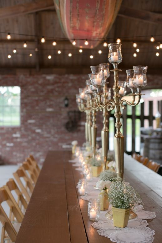 A Beautiful Rehearsal Dinner Set In The Carriage House Of Stella Plantation Southern Weddings