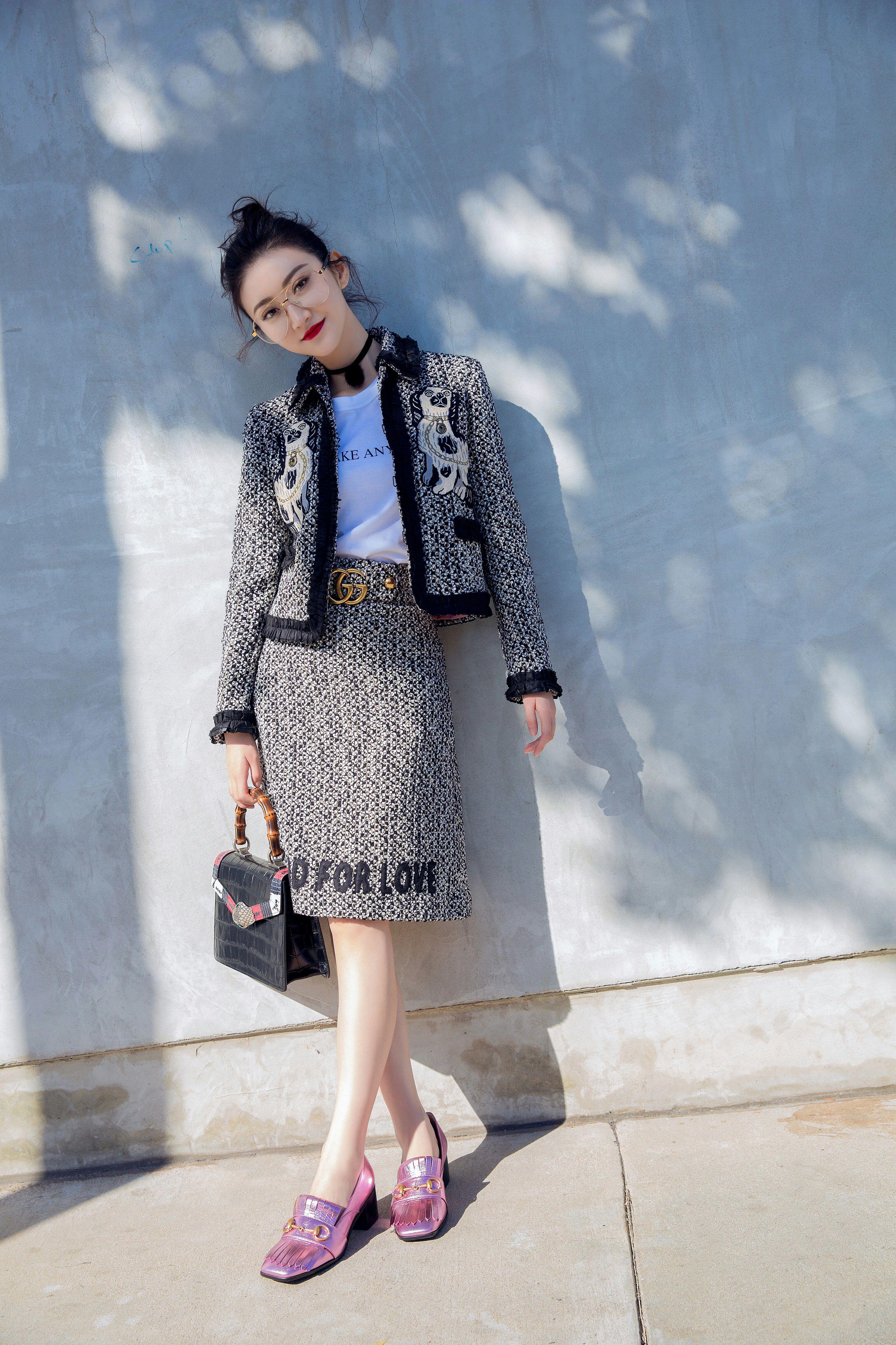 景甜|Jing Tian