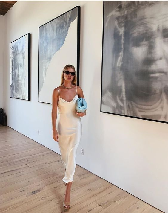 Photo of Classic Minimalist Summer Outfits That Will Always Be In Style – Fashion To Follow