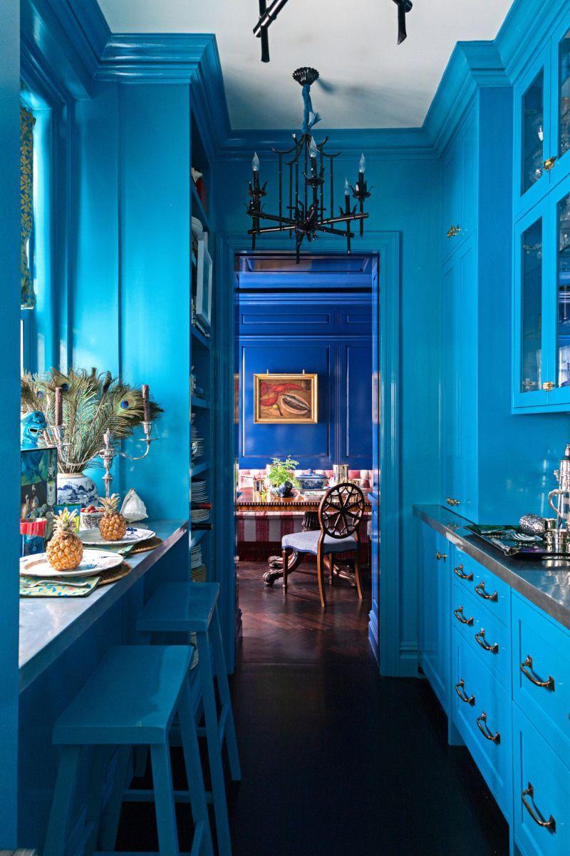 best kitchens 2018 design inspiration kitchen colors green kitchen best blue paint colors on kitchen decor blue id=86322