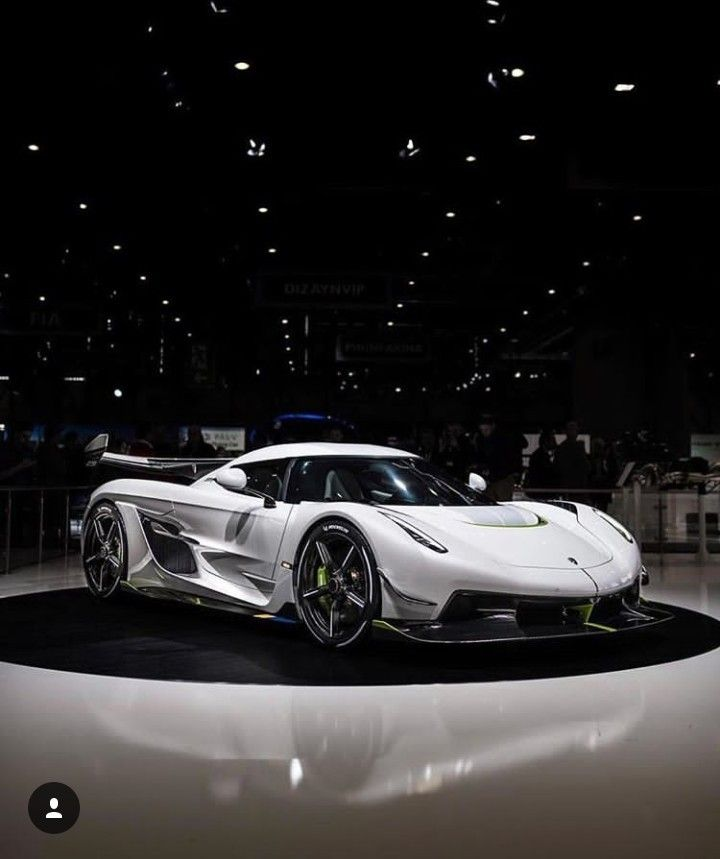Koenigsegg Race Car: Koenigsegg, Car, Drag Racing Cars