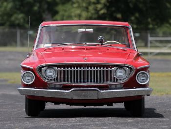 1962 Dodge Dart 440 413 415 Hp Max Wedge Hardtop Coupe Sd2h