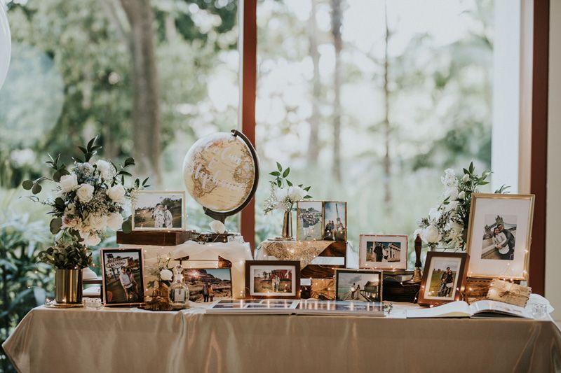 Free Customisable Wedding Day Schedule Template For Singapore Weddings Singaporebrides Wedding Photo Table Wedding Entrance Table Wedding Photo Display