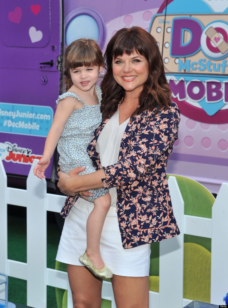 Tiffani thiessen kelly kapowski