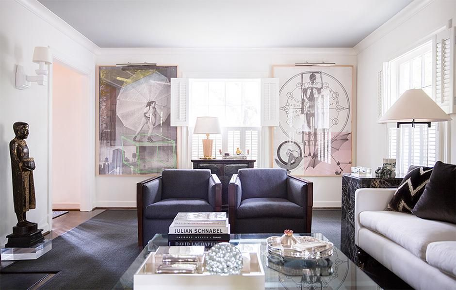 get to know catherine brooks giuffre Living rooms, Interiors and Room
