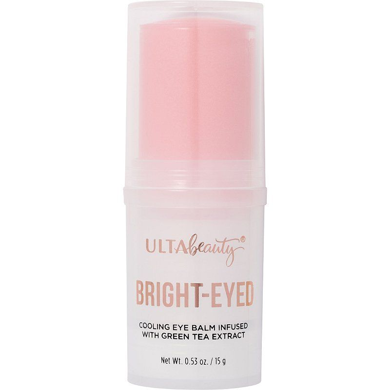 Ulta Bright Eyed Cooling Eye Balm Ulta Beauty In 2020 Cool