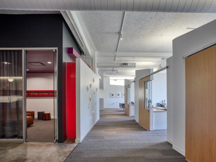 Office Tour Vocon Headquarters Renovation Cleveland With