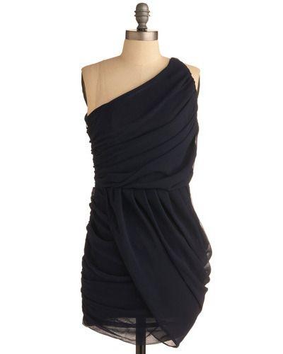 Latest Love Dress / Mod Cloth