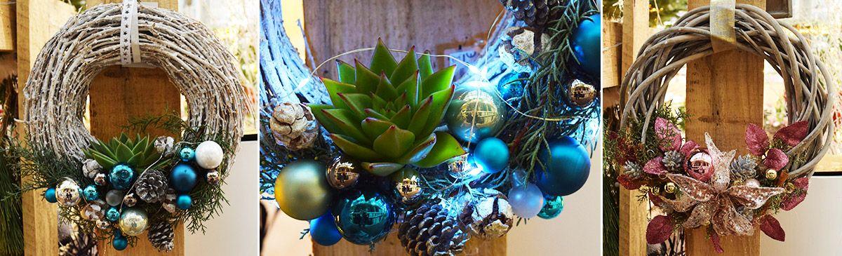 Türkränze weihnachtliche türkränze in unseren gartencentern advent