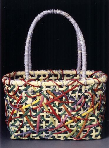 Tote-ally Twisted - Lois Russell