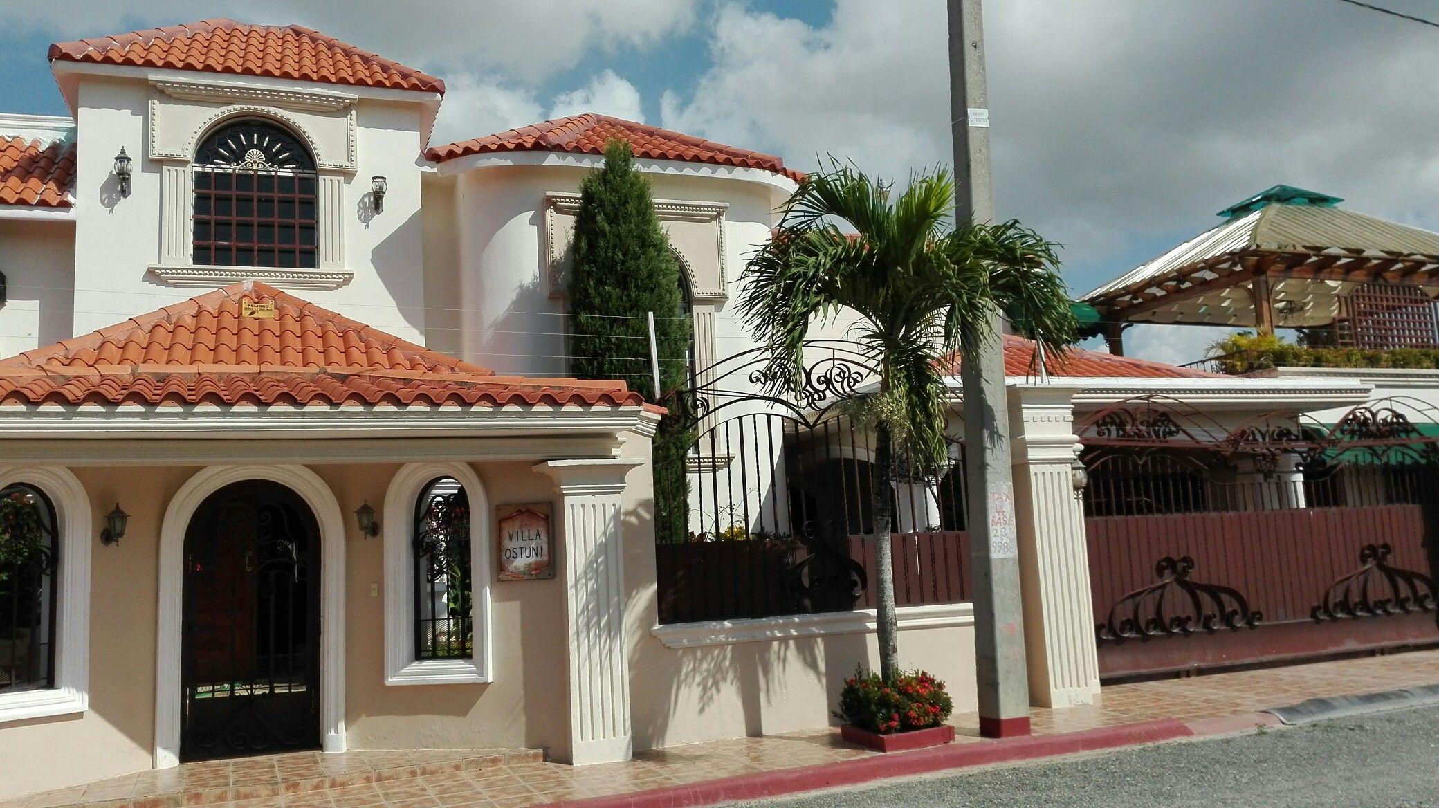 Pin de Ivelisse Nolberto en Mansion en República