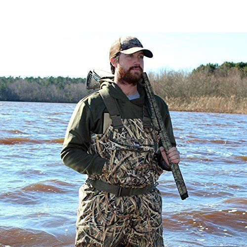 banded redzone breathable uninsulated wader https on uninsulated camo overalls for men id=99629