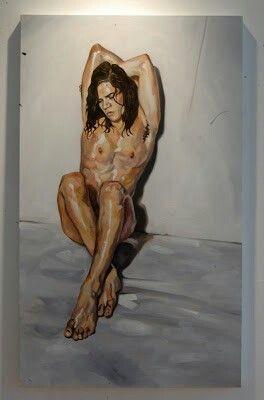Miles mcmillan naked