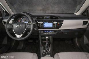 2020 Honda Cr V Review Guide Toyota Corolla Toyota Corolla 2016 Toyota Corolla Le