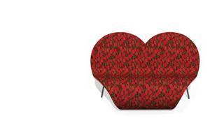 HEARTSEATS,ICFF 2014, NY, NYC, USA, @BRABBU, interior design, Trade Show, Trends 2014, Spring/Summer, Home decor, cosmpolitan lifestyle