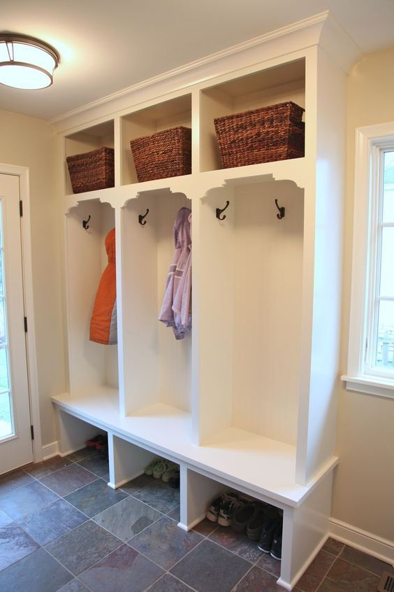 Entryway Storage Lockers Ikea How To Make Mudroom