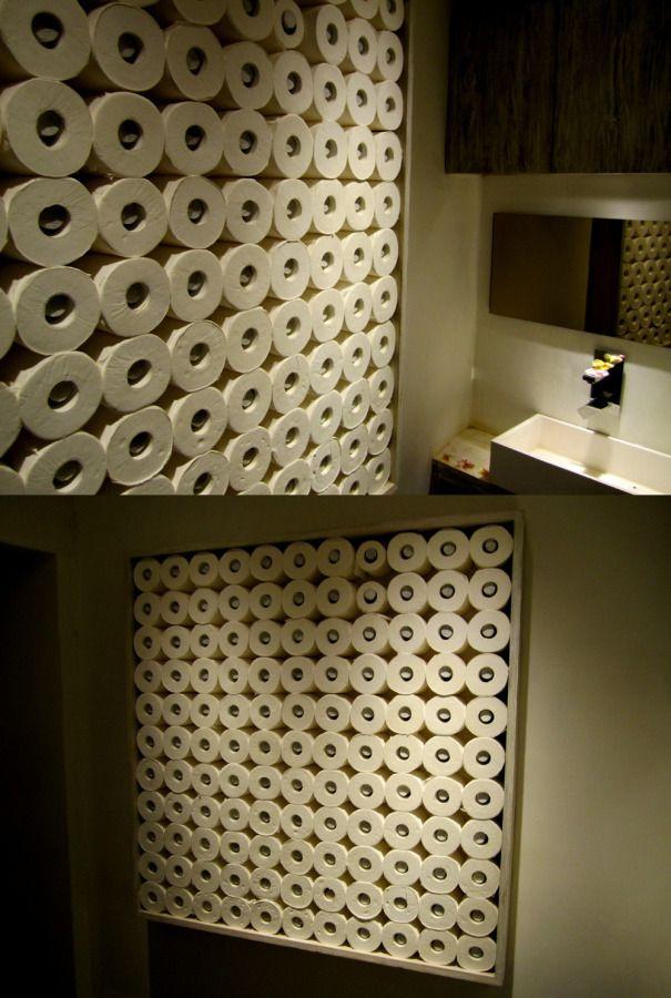 toeiletpaper design