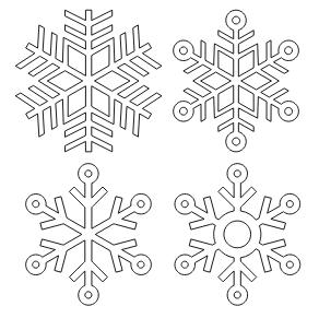 Epingle Par Edgar Ortiz Sur Fondos Copos De Nieve Flocons