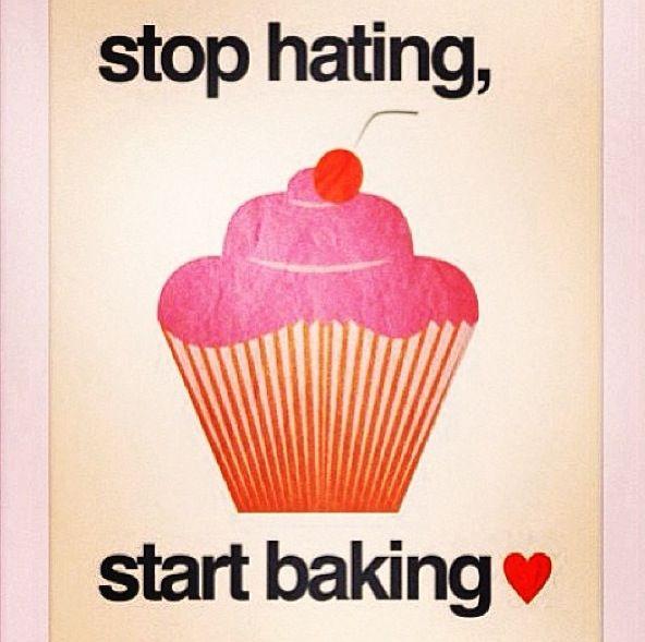 Cupcakes quotes! #cupcakes #quotes | Cupcake quotes, Baking ...