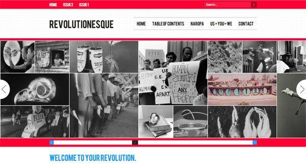 Revolutionesque