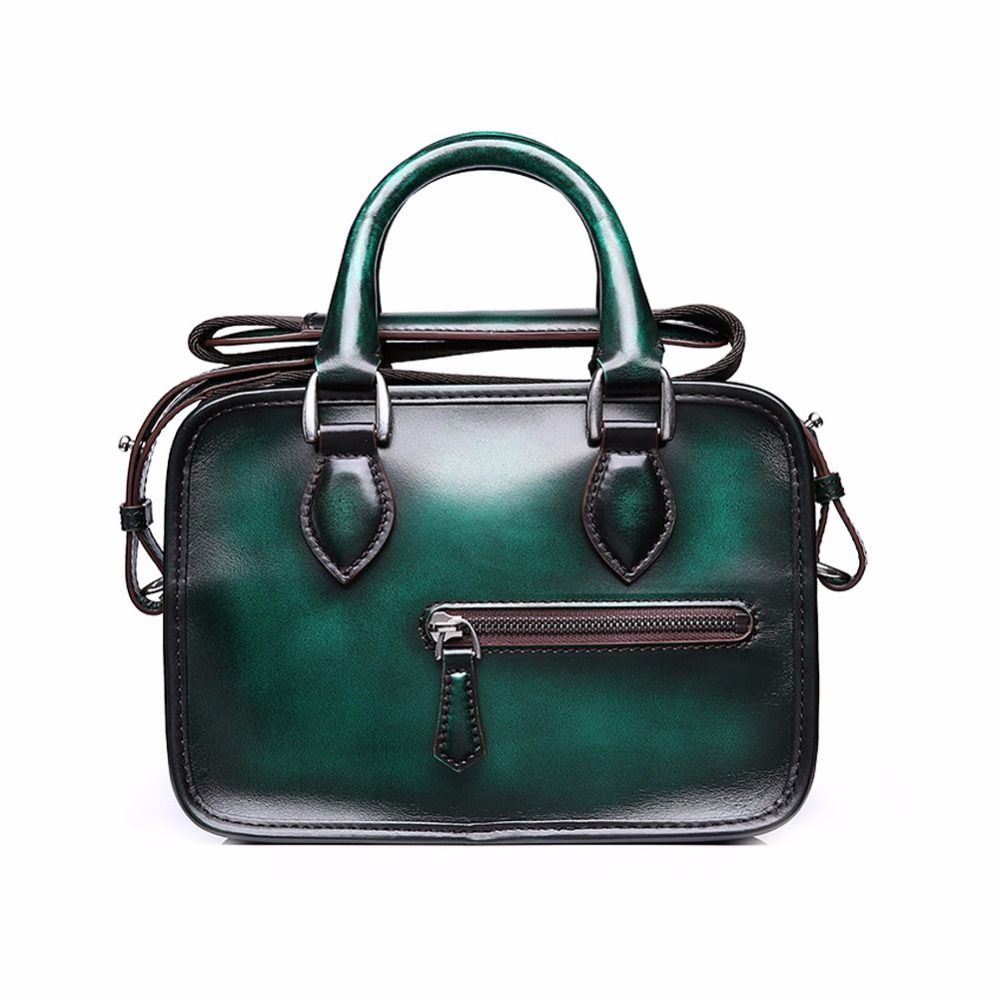 Find More Top-Handle Bags Information about TERSE_Fashion Ladies Handbag 6 Colors in Stock Shoulder Bag Handmade Genuine Leather Women Mini Bags Dropshipping Factory price,High Quality bag buckle,China handbag magazine Suppliers, Cheap bag purse handbag from TERSE Official Store on Aliexpress.com