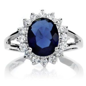 i dreamt that this would be my ring one day princess diana sapphire engagement - Princess Diana Wedding Ring