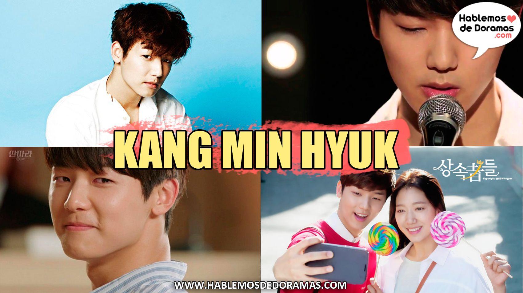 KANG-MIN-HYUK