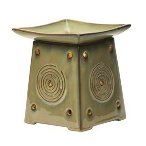 Sendai Scentsy Full Size Warmer New In The Spring
