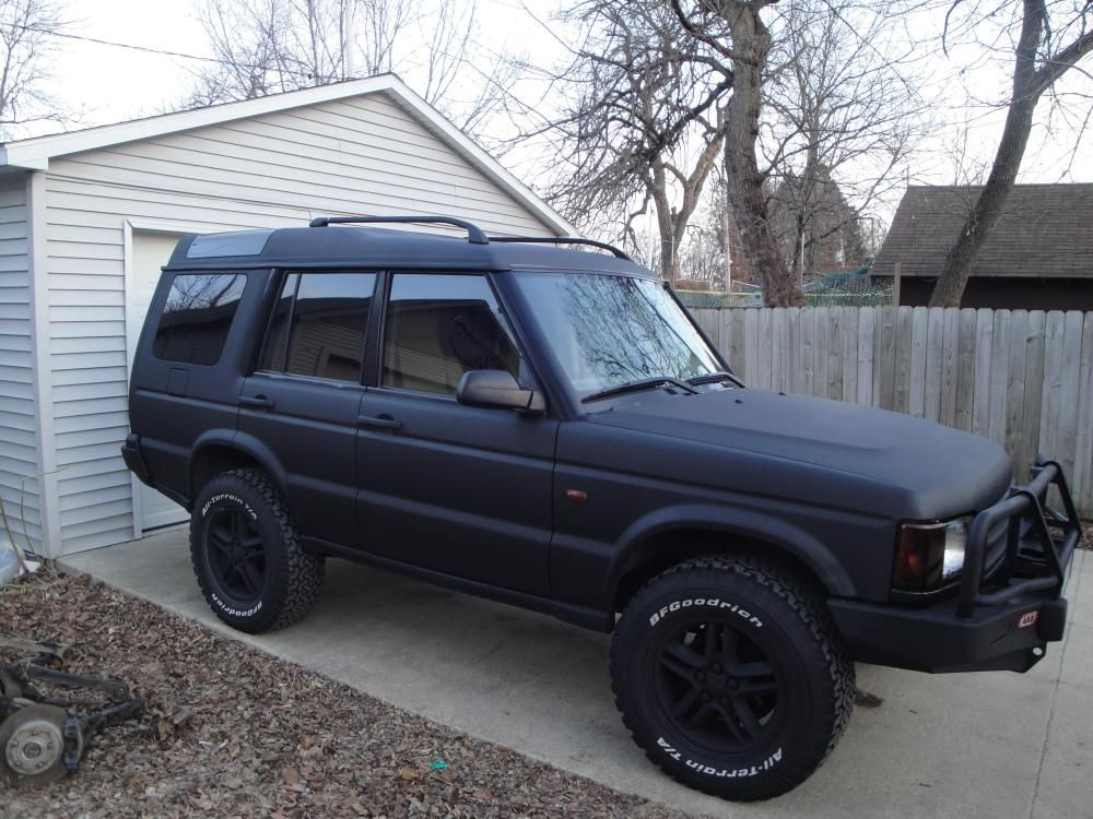 Lifted Range Rover - Google Search