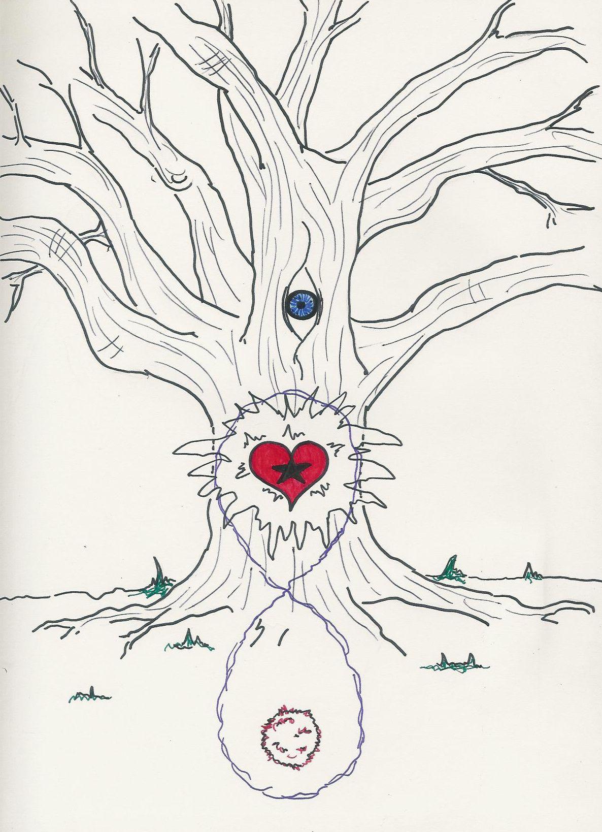 Qigong Tree