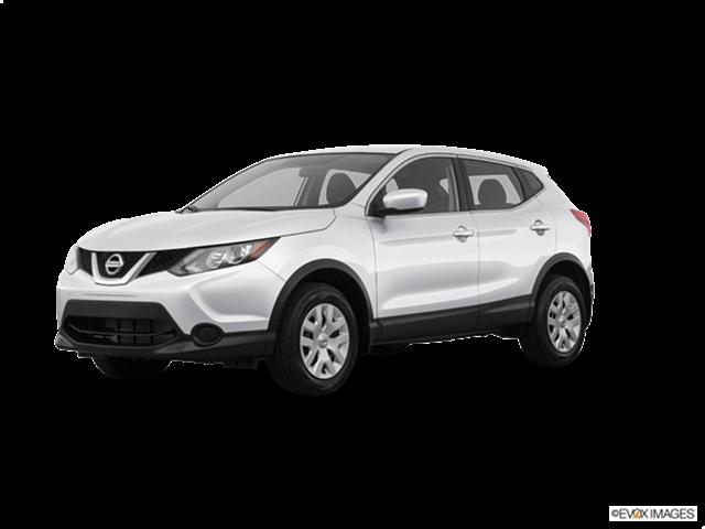 2018 Nissan Rogue Sport Nissan rogue, Suv models, Suv