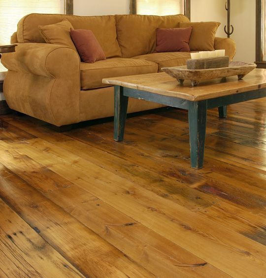 Antique Flooring And Recycled Wood Floors From Carlisle Wide Plank