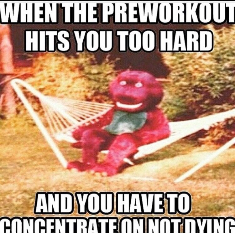 My Face Itches And My Fingertips Are Tingling And I Want To Bounce Off The Walls Gym Memes Funny Fitness Jokes Workout Memes