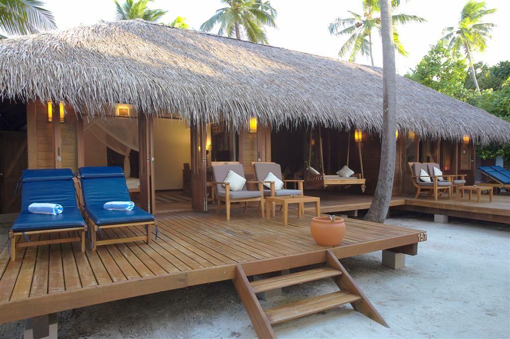 beach villas   Beach Villa Suite