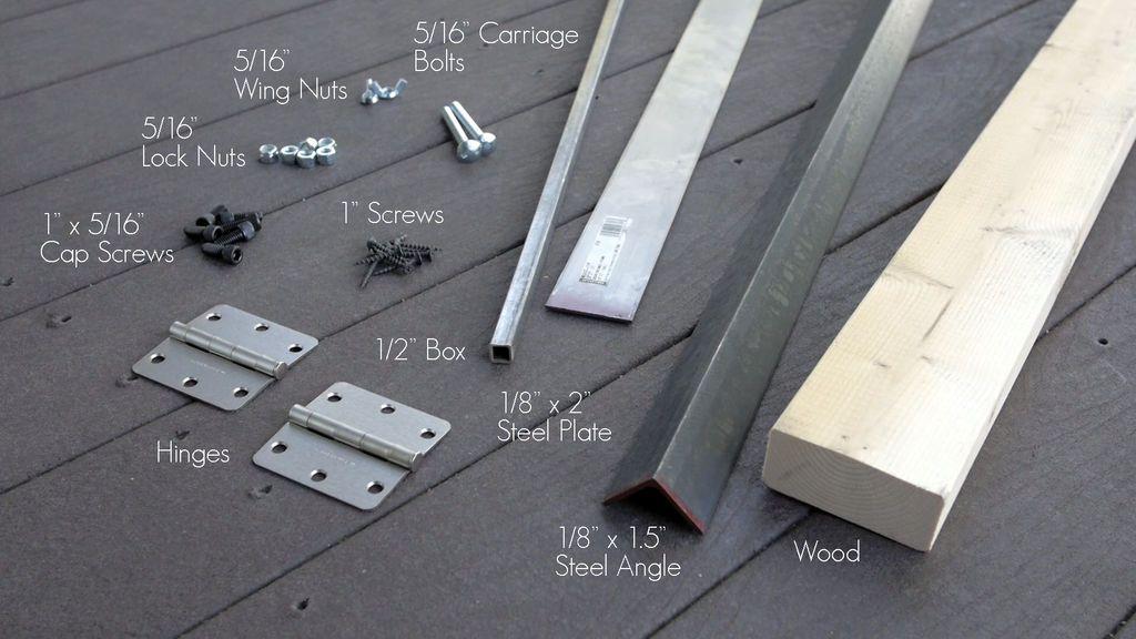 Simple Sheet Metal Brake No Welding Sheet Metal Brake Sheet Metal Tools Simple Sheets