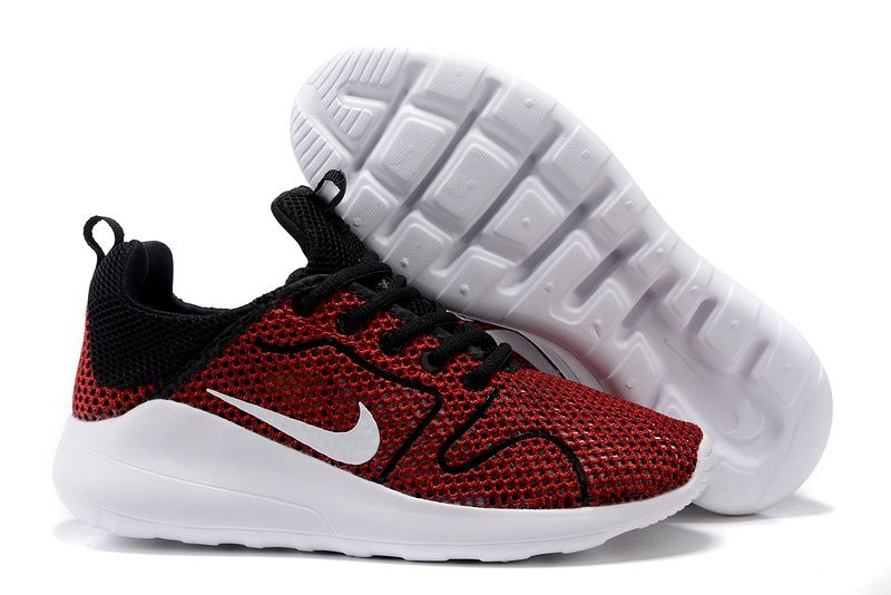 huge discount 616d4 a489c NIKE KAISHI 2.0 Wine red and black