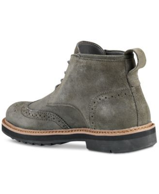 high quality guarantee new products for low cost Timberland Men's Squall Canyon Wingtip Chukka Boots - Green ...