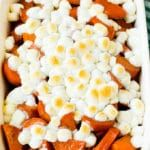 Candied Yams Recipe - Dinner at the Zoo