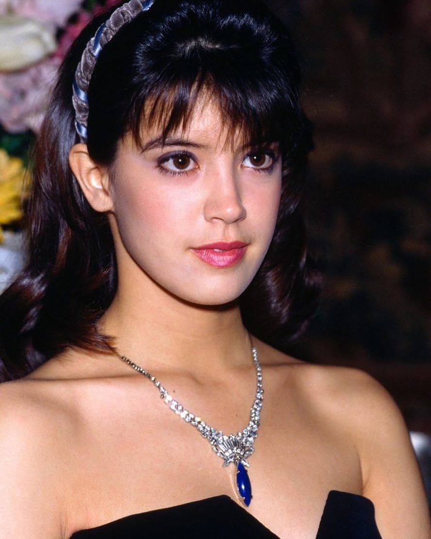 Phoebe Cates bio: age, net worth, husband, then and now