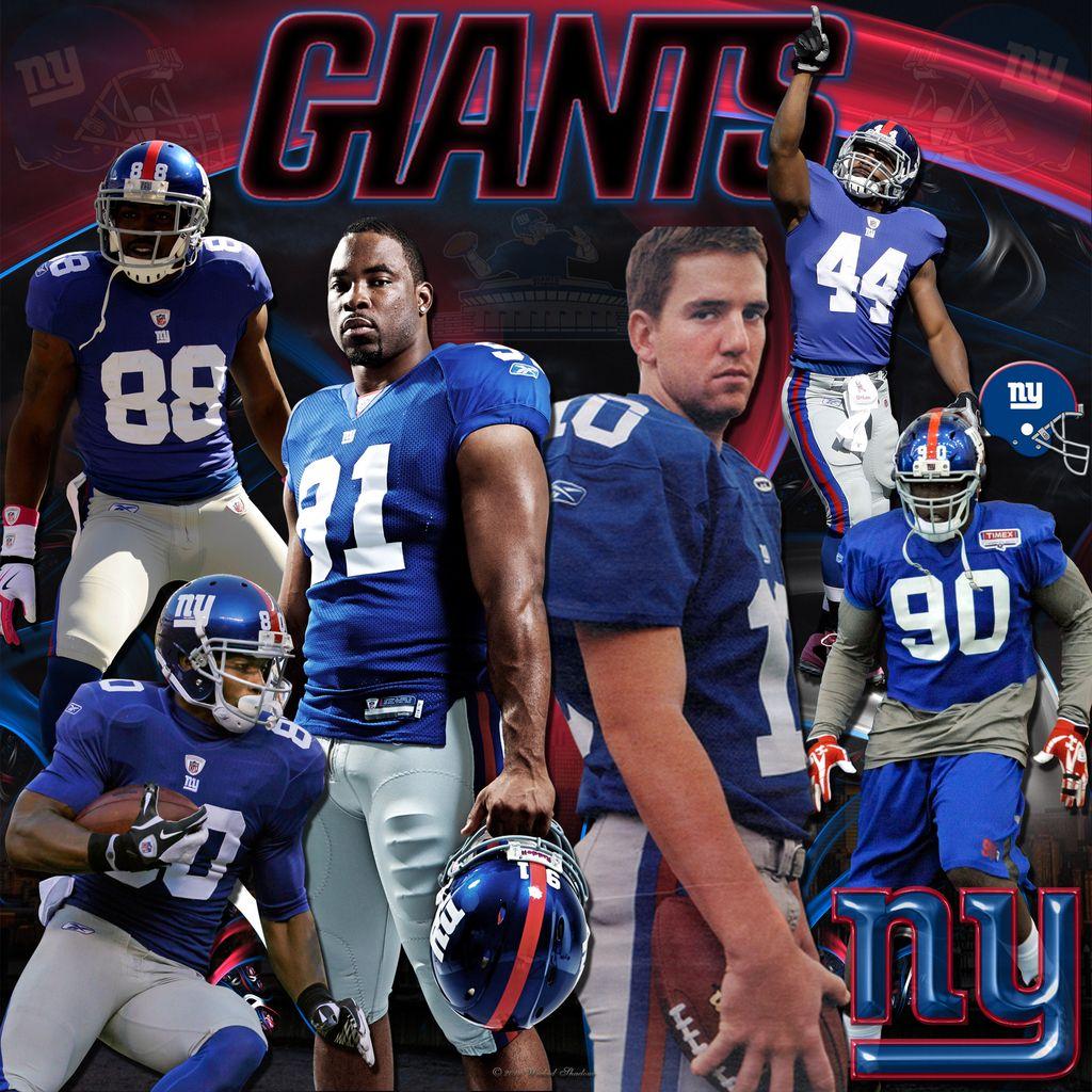 Ny Giants Wallpaper New York Giants Football Ny Giants