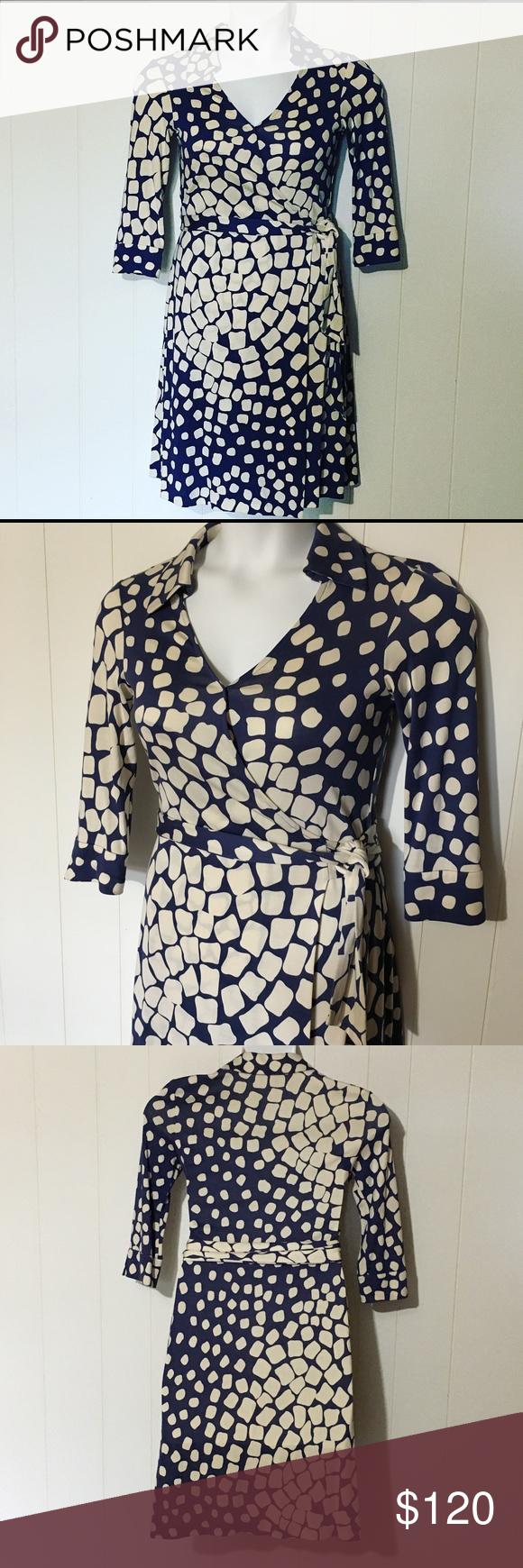 Diane Von Furstenberg Vintage Dress Vintage Wrap Dress Vintage Dresses Silk Wrap Dresses [ 1740 x 580 Pixel ]