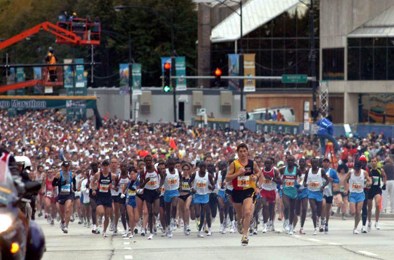 como entrenar para correr 42k