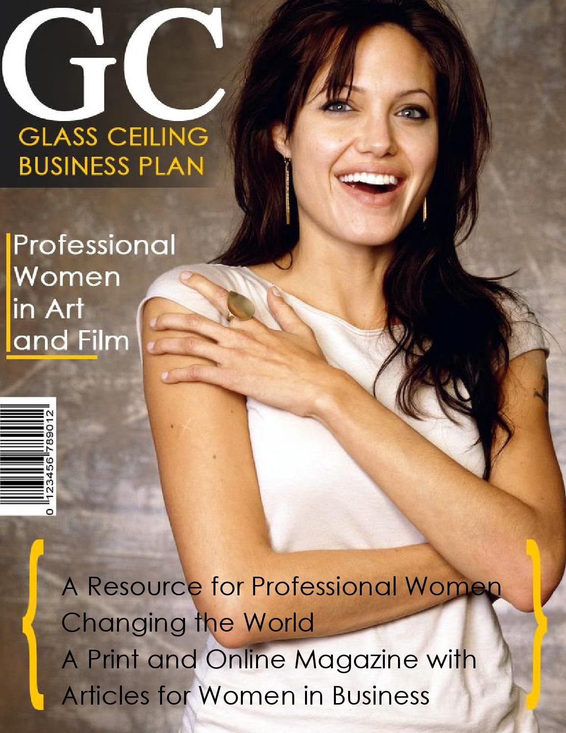 Magazine Business Plan Sample  Business Plan Sample Business