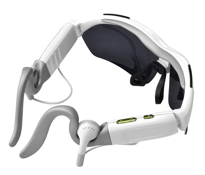 Gonbes Smart Glasses Google Search Smart Glasses Wearable Technology Wearable Tech