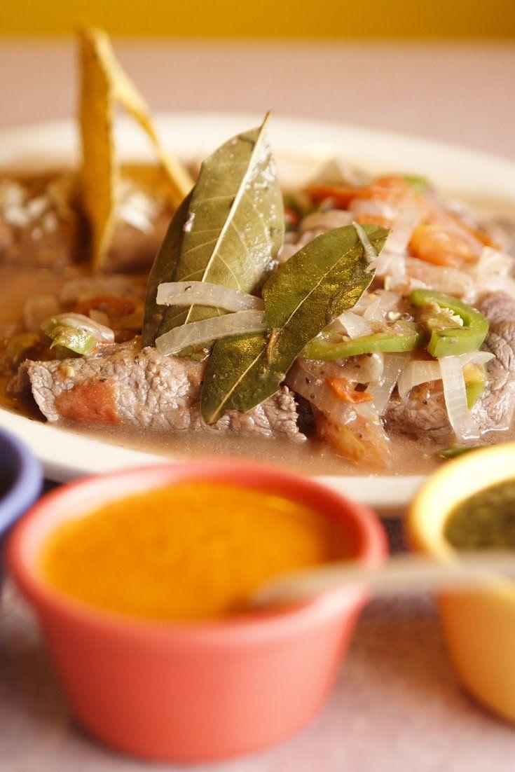 Mexican Style Pepper Steak Recipe Stuffed Peppers