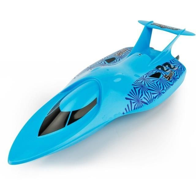 remote control speedboat charging racing elctric transmitter boat 4 channels waterproof airship toys outdoor children toy sea